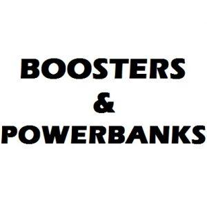 Εκκινητές Οχημάτων & Power Banks