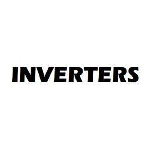 Μετατροπείς ρεύματος INVERTERS