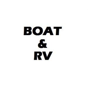 Σκάφη αναψυχής & Τροχόσπιτα